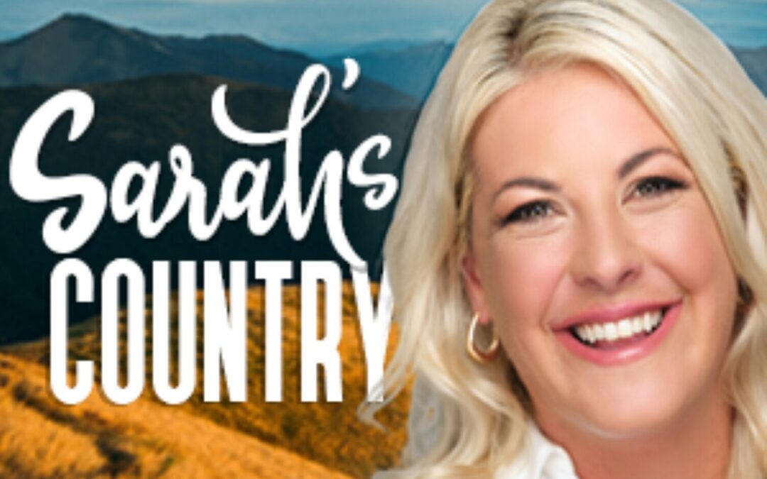 The Wharf42 podcast on last night's Sarah's Country