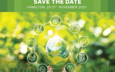 Save the Date: The 2020 NZ Young Farmers Annual Conference
