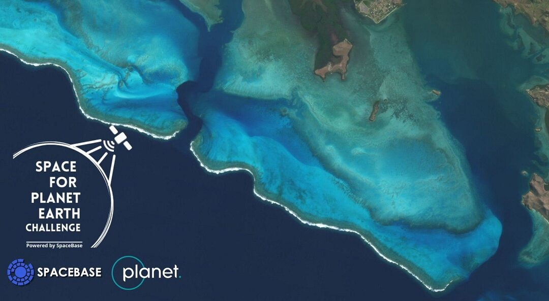 Join New Zealand's 'Space for Planet Earth Challenge'